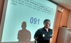 Detenidos 126 ladrones de pisos en nueve días en la Comunitat