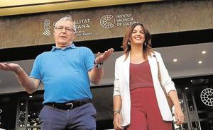 Joan Ribó sube la oferta al PSPV a cambio de que renuncie a la vicealcaldía