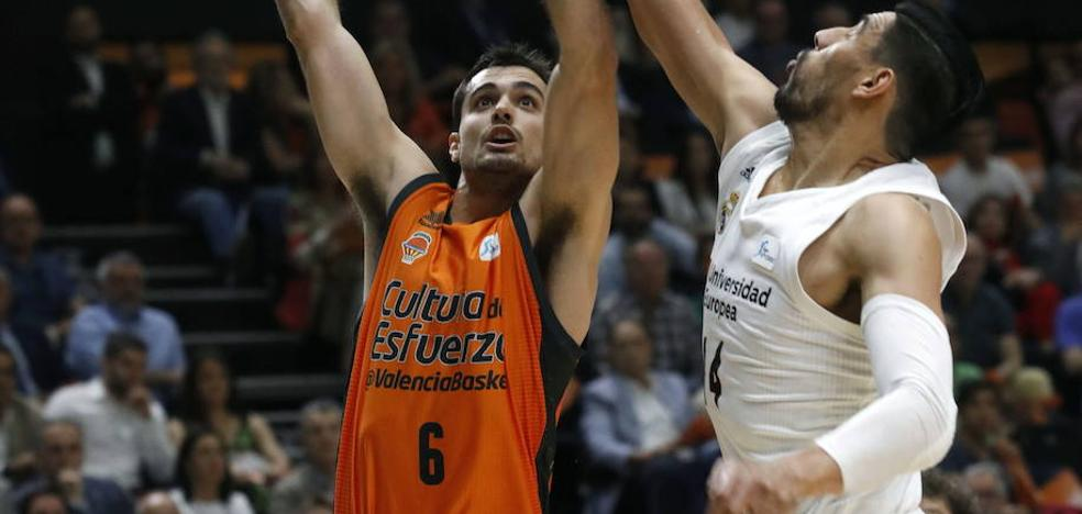 La Euroliga le quita la plaza a la ACB