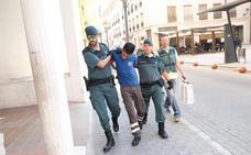 A prisión el acusado de violar a una mujer en Carcaixent