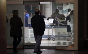 El gasto extra en guardias sanitarias se duplica en un año por la falta de personal
