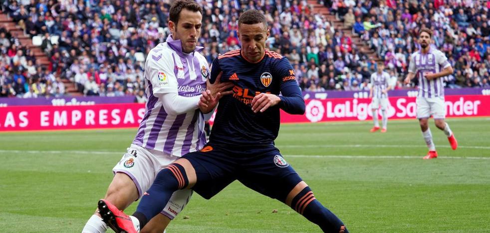 El Nápoles asegura que Rodrigo prefiere continuar en España