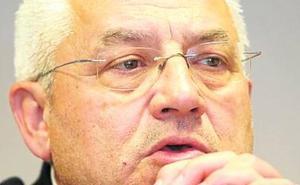 El TSJ rechaza el recurso de Domínguez para evitar que decida el juez del blanqueo