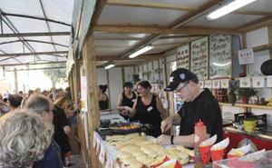 20 años mostrando la gastronomía de Llíria