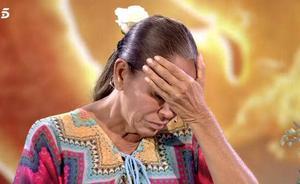 Isabel Pantoja, destrozada por la mala relación entre sus hijos: «¿Por qué si sois mi vida os lleváis tan mal?»