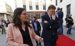 Puig, obligado a explicar al Consell la quita de deuda al grupo al que está vinculado
