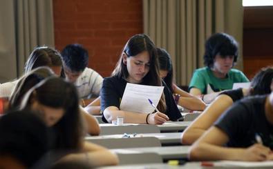 Notas de corte 2019 en Valencia: Universidad Politécnica, UV, Universidad de Alicante UJI, y Miguel Hernández de Elche