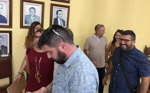 Compromís y PP dejan sin sueldo al equipo de gobierno socialista de El Verger