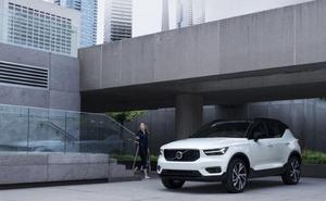 Más opciones de garantía y seguridad con Volvo