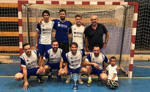 Reale Seguros conquista el Trofeo de Campeones de Acydma