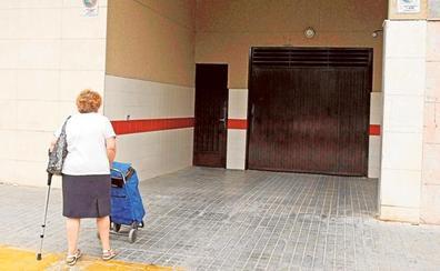 Un hombre mata a cuchilladas a su mujer en un garaje de Elche