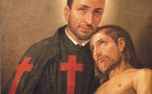 San Camilo, San Humberto y otros santos que se celebran el 14 de julio