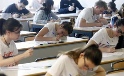 El 65% de las plazas de Medicina, para alumnos de fuera tras el polémico examen