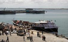 Mueren 26 personas en un atentado en Somalia