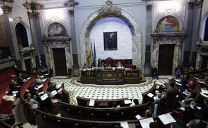 El gobierno de Ribó lleva dos años sin rotular una calle a Miguel Ángel Blanco