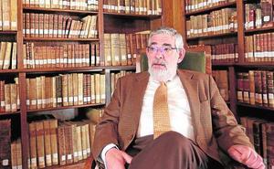 Vicente Navarro de Luján, nombrado nuevo rector de la Cardenal Herrera