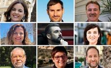 Los retos del nuevo Ayuntamiento de Valencia