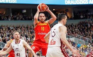 Valencia Basket alcanza un acuerdo con Quino Colom para las dos próximas temporadas