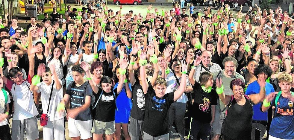 Cultura, deporte y fiestas han centrado la Semana de la Juventud