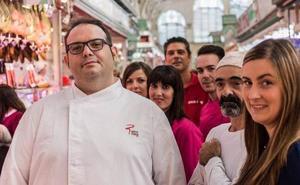 Fallece Paco Roig, el panadero valenciano que conquistó la alta cocina