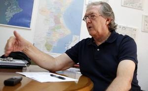 Juan Romero: «El despilfarro es sistémico y transversal, no tiene vinculación con el color político de los gobiernos»
