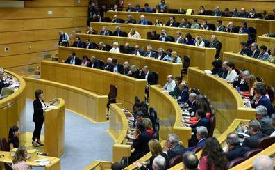 30 senadores cobrarán 330.990 euros de paro tras haber recibido ya una indemización en marzo