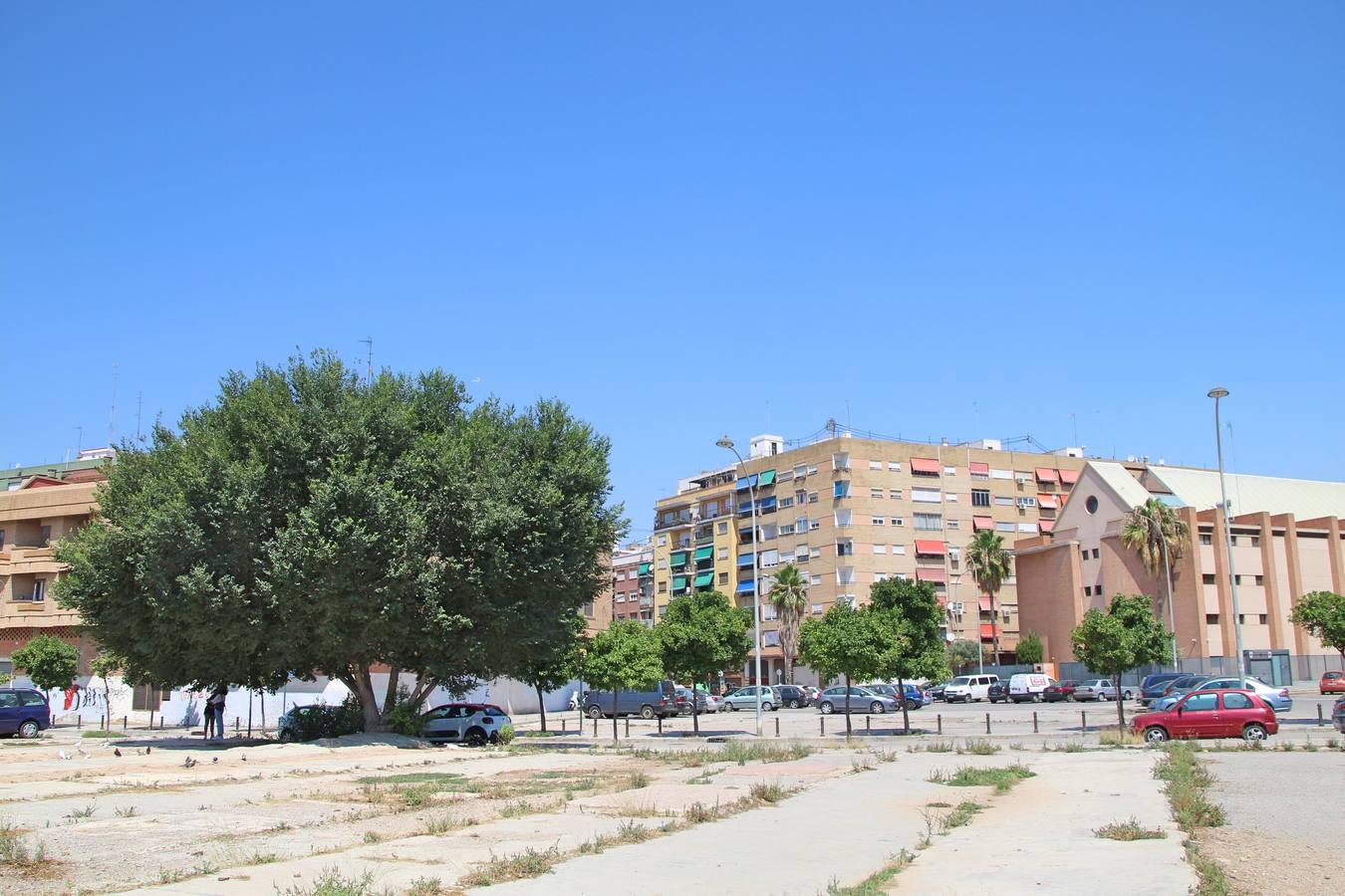 Fotos del barrio de Tendetes