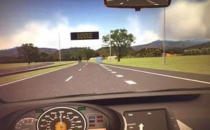 READit VMS, la aplicación que lee en voz alta los mensajes de los paneles de tráfico
