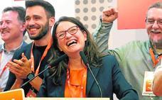Compromís vive su mayor crisis interna con acusaciones de falta de democracia