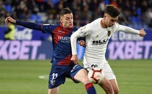 Una asistencia de Ferran abre el triunfo de España ante Armenia en el Europeo sub-19