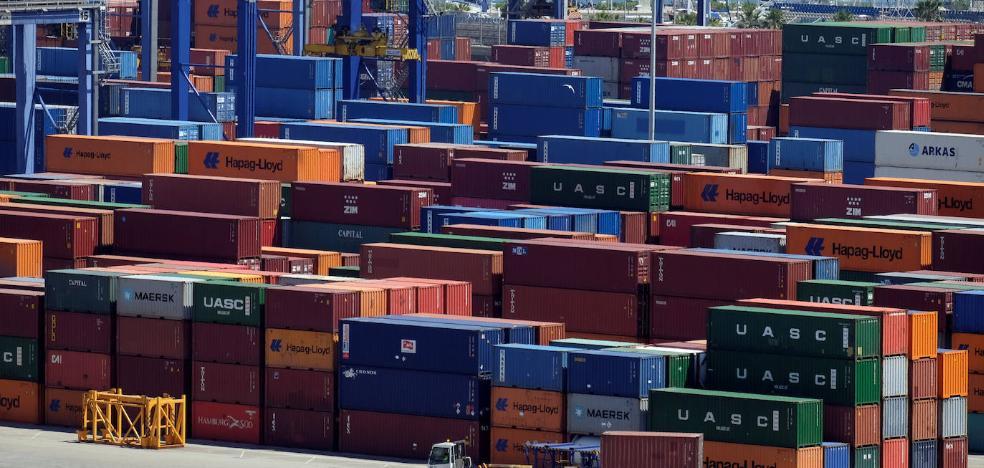 Ribó reclama al Puerto que se evalúe el impacto ambiental de la futura terminal
