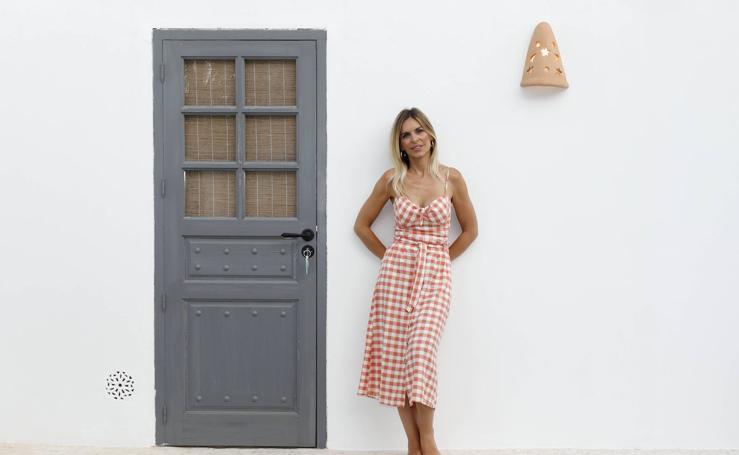 La casa de Susana Garrido