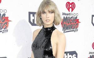 Taylor Swift, la que más ingresa