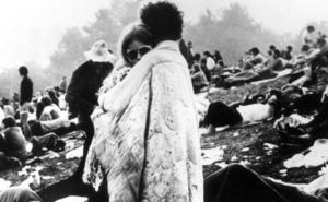 Medio siglo del sueño hippie