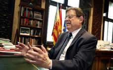 El PP pide al Consell que sancione a Puig por favorecer al grupo al que está vinculado