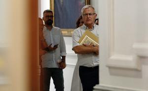 Ribó corta las alas a la oposición en el Ayuntamiento de Valencia