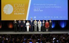 Matemáticas que cambian el mundo desde Valencia
