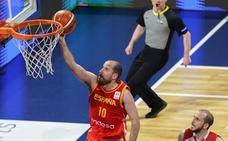 «La forma de jugar del Valencia Basket me puede ir muy bien»
