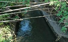 Un informe alerta de vertidos de aguas residuales de Quart en la acequia de Mislata
