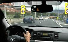 Cerca de un millón de valencianos conducen con problemas de visión