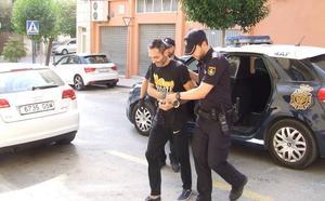 A prisión el detenido por matar a golpes a un vecino de Ontinyent