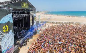 El IVAJ, Calcsicova y Turisme repartirán hasta 50.000 preservativos y alcoholímetros en festivales de música