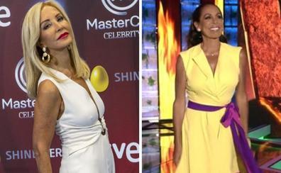 Carmen Lomana critica duramente a Isabel Pantoja