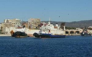 Hallan el cadáver de un hombre de 73 años en el Puerto de Castellón