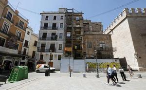 Siete de cada diez viviendas públicas valencianas superan el medio siglo de antigüedad