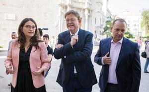 Dalmau avala la quita de deuda al grupo vinculado a Puig: «Quizá se busca donde no hay»