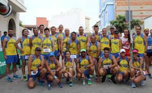 El atleta Jesús Gomar se impone en la Volta a Peu a Ador