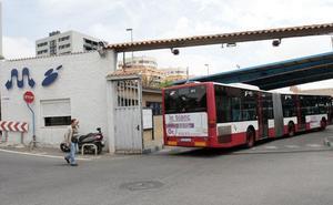 El Ayuntamiento prorroga el contrato de autobús por 23,9 millones de euros