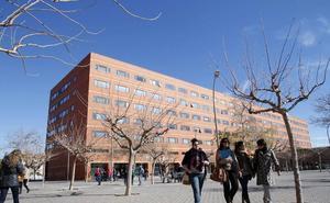 Las tasas universitarias en la Comunidad Valenciana se mantienen congeladas para el curso 2019-2020