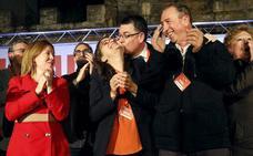 Compromís ingresará 135.000 euros más por el aumento de altos cargos